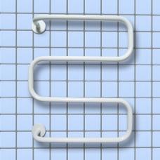 """DEVIrail """"M"""" Fehér törölköző tartó-szárító 60W Devi - DEVIrail"""